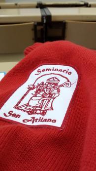 SEMINARIO SAN ATILANO